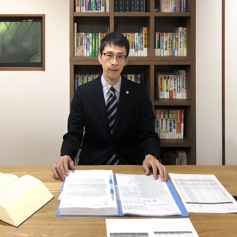 友田税理士